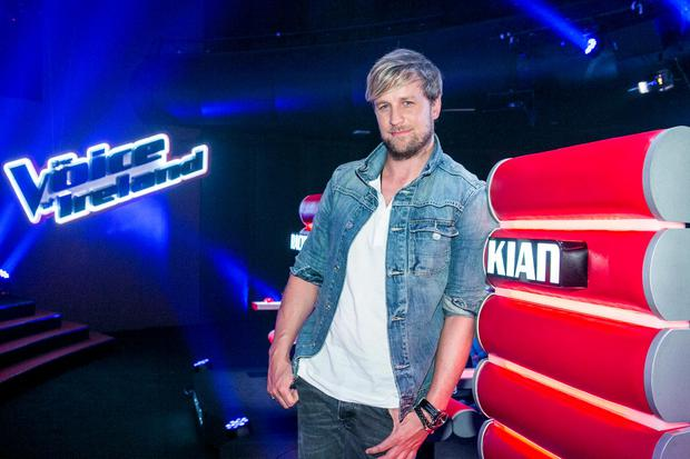 Kian Egan now: Now The Voice of Ireland's most vocal judge, the former King of the Jungle has carved out a solid post-Westlife career.