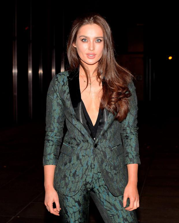 Roz Purcell in 2015