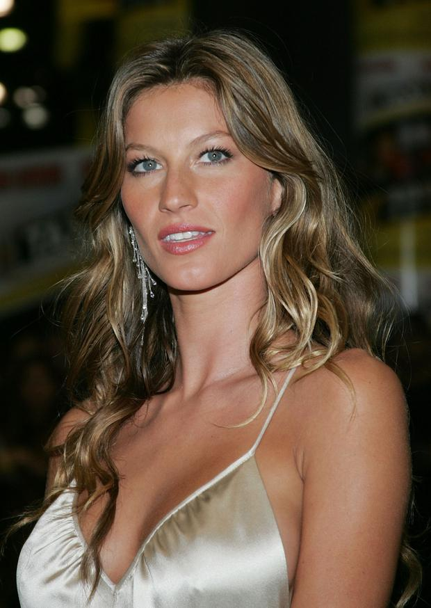 Gisele Bundchen (Photo by Evan Agostini/Getty Images)