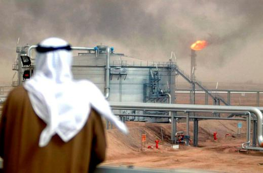 Using a conservative valuation of roughly $10 per barrel, Aramco could be worth more than $2.5tn.
