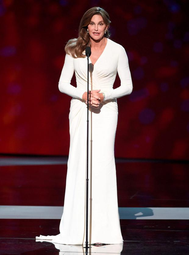 Caitlyn Jenner Photo: Chris Pizzello/Invision/AP