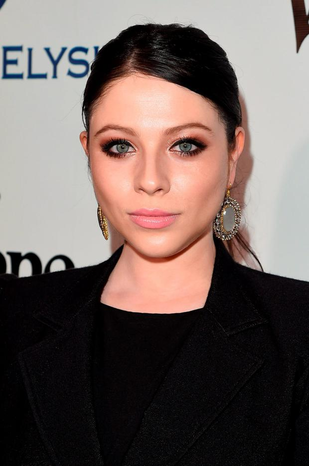 Actress Michelle Trachtenberg attends The Art of Elysium 2016 HEAVEN Gala presented by Vivienne Westwood & Andreas Kronthaler at 3LABS on January 9, 2016 in Culver City, California. (Photo by Jason Merritt/Getty Images for Art of Elysium)