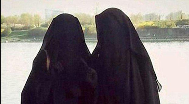 File: Isis uses Western women who travel to join it as propaganda Interpol
