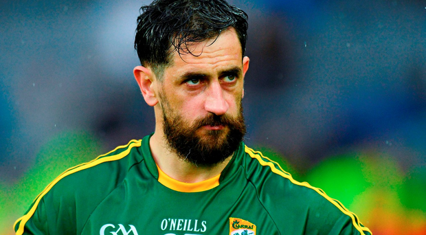 Galvin had retired in 2014 before making a shock return last March. Picture credit: Piaras Ó Mídheach / Sportsfile