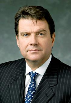 Morgan Stanley's new president Colm Kelleher