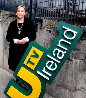 Mary Curtis says she won't join a rival station. Photo: Shane O'Neill/Fennell Photography