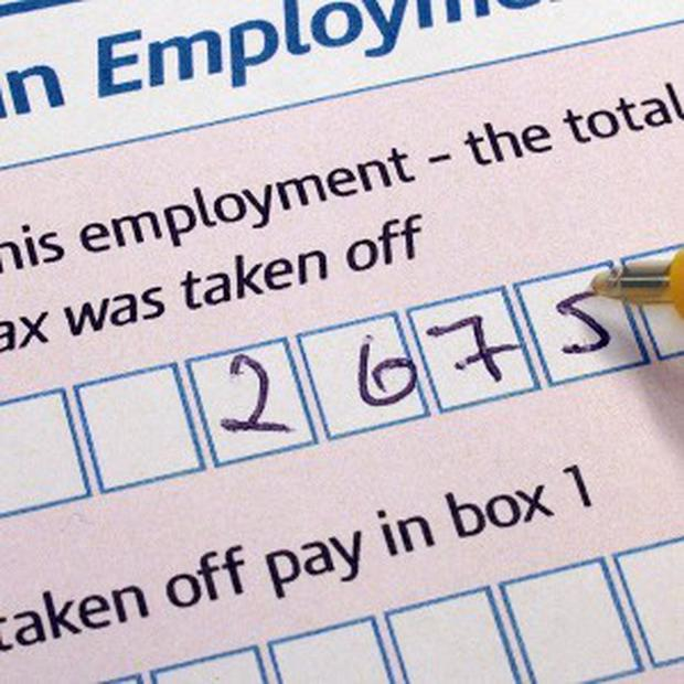 Four out of 10 people were unable to say what the two income tax rates are, according to a survey commissioned by pensions and investment provider Irish Life