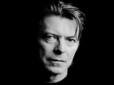 'The music industry is full of people trying to say and sell something but Bowie was different'