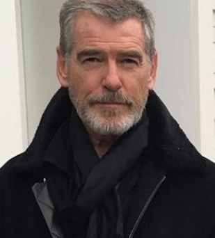Pierce Brosnan is set to make his return to TV, nearly 30 years after appearing in Remington Steele.
