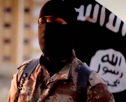 Isil has issued an advice booklet for followers who want to carry out 'lone wolf' attacks. REUTERS