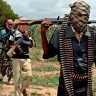 File picture of militant group Boko Haram