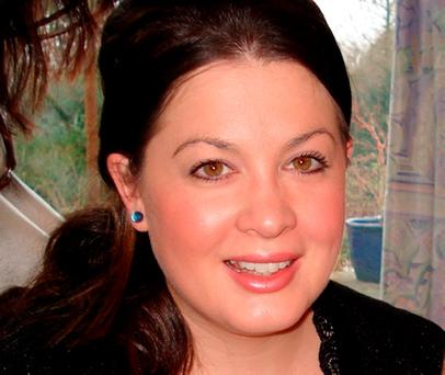 Frances Cappuccini, 30, who died after giving birth by emergency Caesarean section, as the jury has been selected in a landmark case in which a doctor and a trust are charged in connection with her death. Photo: Family handout/PA Wire