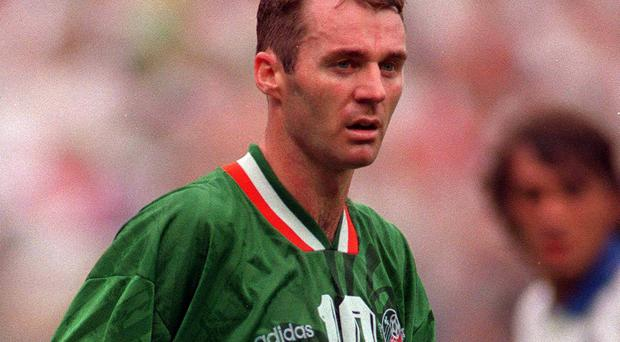 John Sheridan is the new Oldham Athletic manager