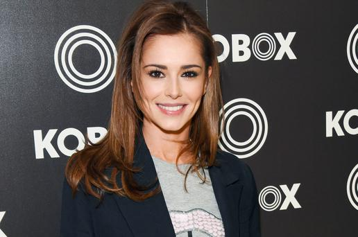 Cheryl Fernandez-Versini (Photo by David M. Benett/Dave Benett/Getty Images for KOBOX)