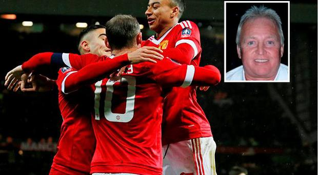 Players like Jesse Lingard came from Derek Langley's youth system