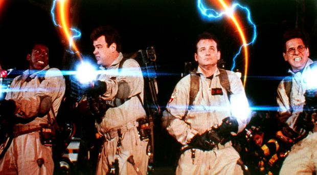 'It's not a reboot' - Jason Reitman to direct new Ghostbusters film set in modern day