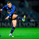 Leinster out half Ian Madigan kicked 15 points during their victory over Bath. Picture credit: Stephen McCarthy / SPORTSFILE