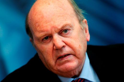 TIMING: Hard to see what Noonan's review of the insurance industry will achieve. Photo: Brian Lawless/PA Wire
