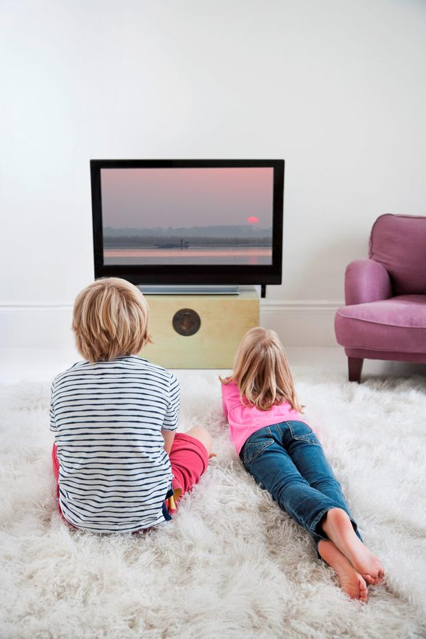 'Over 90pc of adults listen to radio each week, while TV comes in at 85pc'