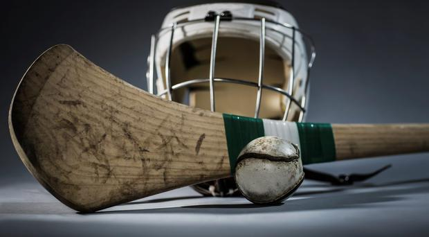 For a dramatic finish it would be hard to beat this Harty Cup semi-final at Kilmallock. (stock photo)