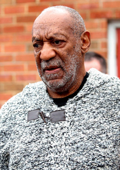 Bill Cosby, who denies any wrongdoing, could face up to 10 years in prison Photo: KENA BETANCUR/AFP/Getty Images