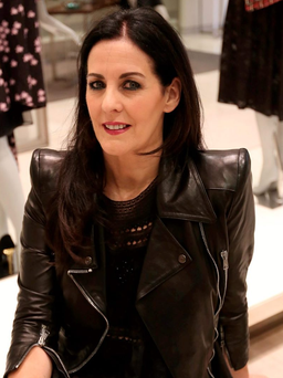 Brown Thomas fashion director Shelly Corkery says 'fashion is back building dreams'