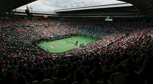 Tennis has been hit by match-fixing allegations