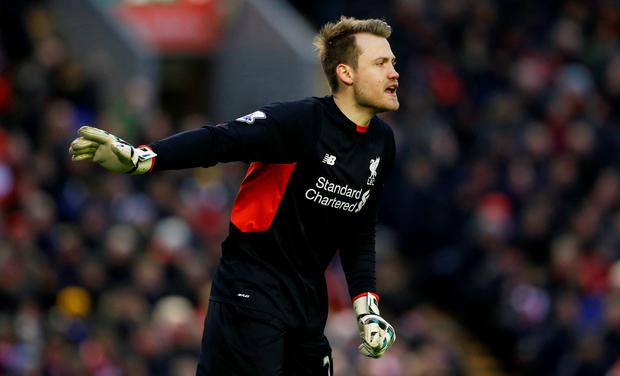 Liverpool's Simon Mignolet has signed a new deal with the Anfield club