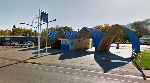 Super Car Wash in Livingston, Montana Google Maps
