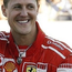 Michael Schumacher during their time working together at Ferrari