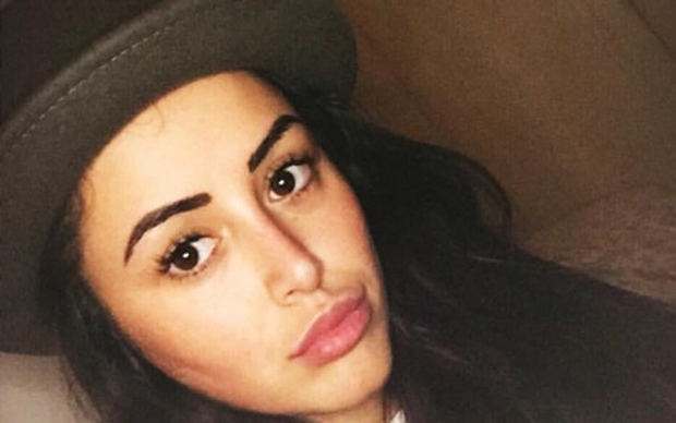 Marnie Simpson has opened up about her '30-minute' nose job. Instagram