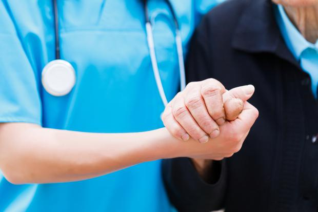 Private intellectual-disability care provider Nua Healthcare said it would create 800 jobs over the next three years through the development of residential and day-care facilities in Munster. (Stock photo)