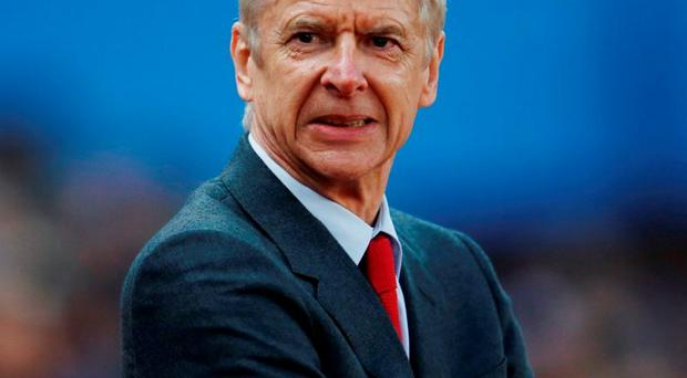 Even his most ardent critics would admits Arsene Wenger is nothing if consistent. Photo: Lee Smith / Action Images via Reuters