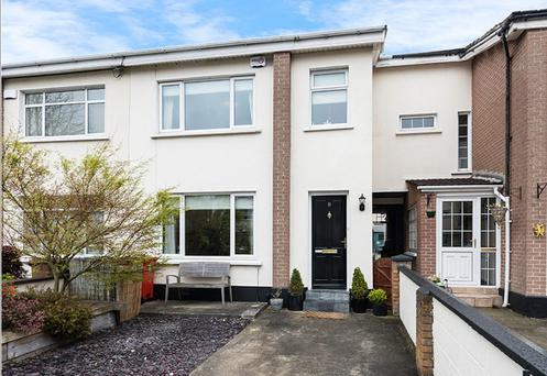 19 Grace Park Heights in Drumcondra sold last year for €447,500.
