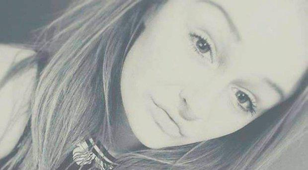 Sophie Murray first became ill in September RIP Sophie Murray/ Facebook