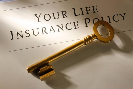 Anecdotal reports suggest many of these life insurance policies, widely sold in the 1990s and early 2000, are now causing problems for policy holders as they reach old age. (stock image)