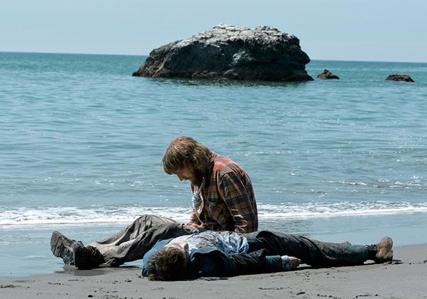 Daniel Radcliffe and Paul Dano star in Swiss Army Man