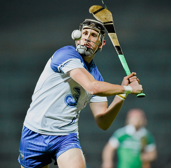 Waterford's Maurice Shanahan
