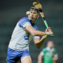 Waterford were always in control in the opening half, thanks to the free-taking of Maurice Shanahan, as Kerry struggled up front. Photo: Matt Browne / SPORTSFILE