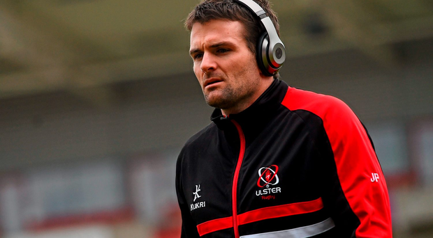 Ulster's Jared Payne. Picture credit: Ramsey Cardy / Sportsfile