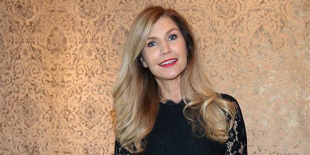 Yvonne Connolly is loved up with 'beautiful' new man. Photo: Brian McEvoy