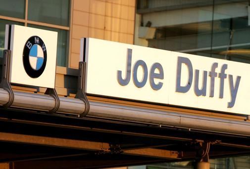 The Duffy Motor Group now has 12 dealerships under its umbrella.