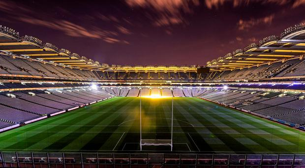 It's 19 weeks since Kerry and Dublin met in the All-Ireland final at Croke Park. They renew their rivalry on Saturday but in between we've heard little but the trials and tribulations of life in the GAA. Picture credit: Ramsey Cardy / Sportsfile