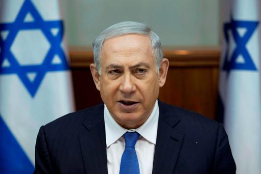 Benjamin Netanyahu (Photo: Reuters)