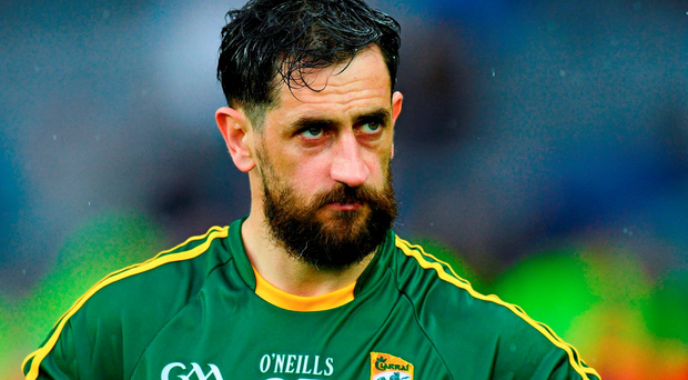 Kerry's Paul Galvin Photo: Sportsfile