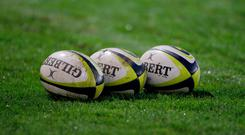 Irish rugby is nothing like football, where constant information and rumour about a player's movements and tittle-tattle during a transfer window is served up to the public.