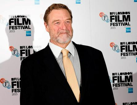 Distinctive: John Goodman has lent his voice to animations, as well starring in classics such as The Big Lebowski.