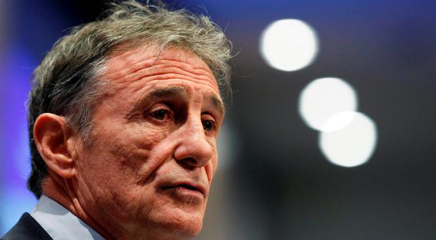 France coach Guy Noves is not expected to be able to revive his team's fortunes immediately Photo: Reuters
