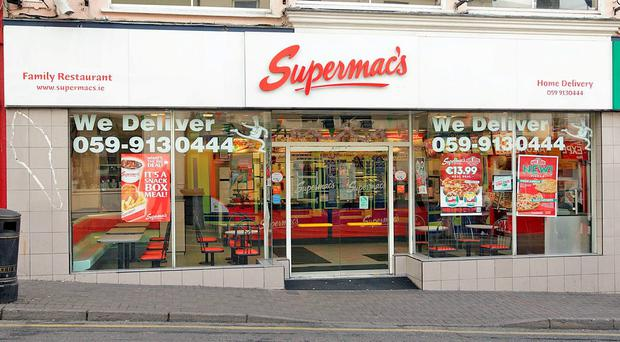 Fast-food rival McDonald's had challenged Supermac's application, claiming that McDonagh's brand infringed on their own.