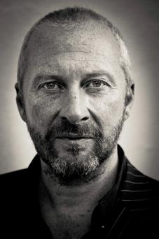 Songwriter: The late Colin Vearncombe Photo: PA